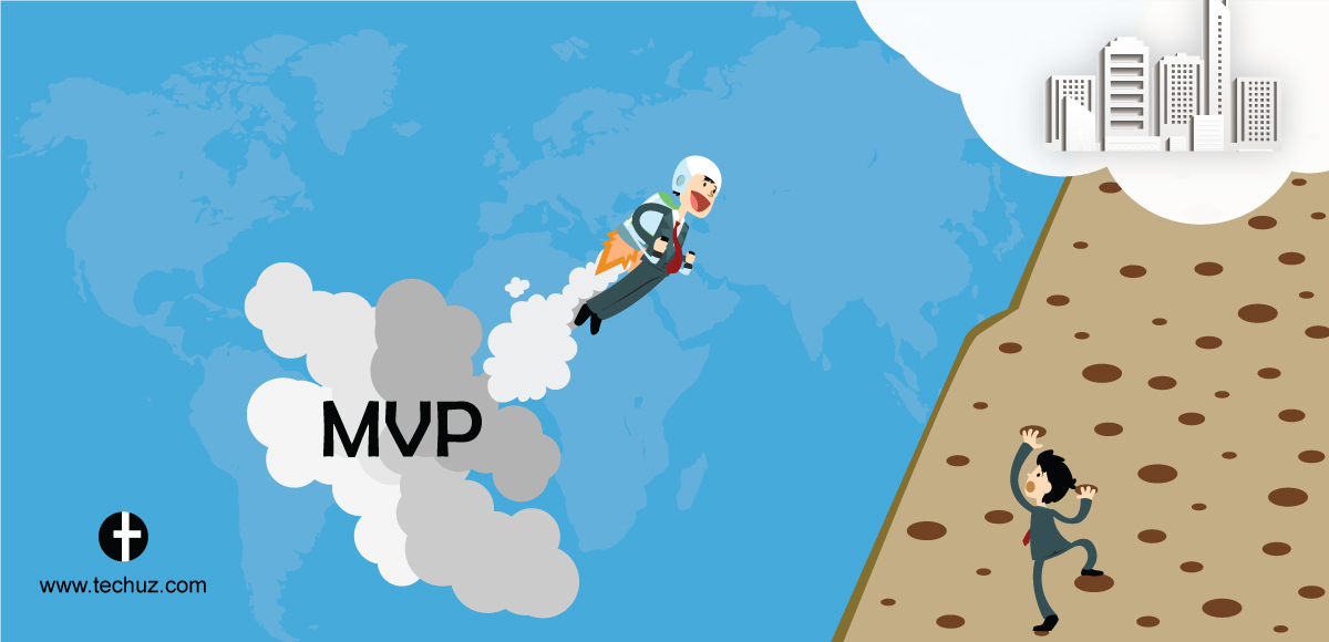 MVP for any Web site development or and Mobile app development