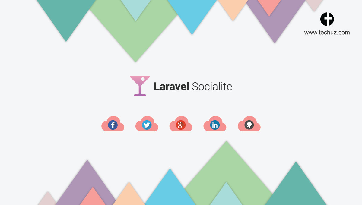 Go Social with Laravel Socialite