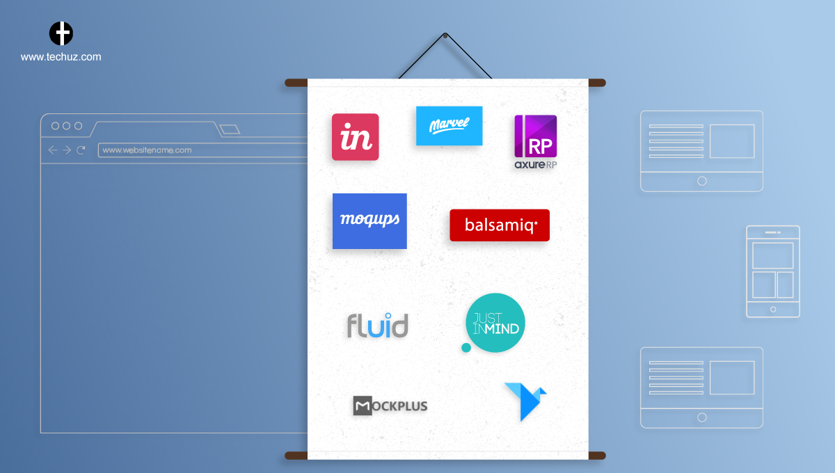 9 Popular Wireframing and Prototyping Tools