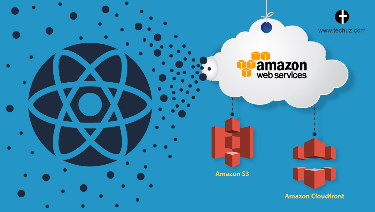Benefits of Deploying React App on Amazon S3 and Cloud Front