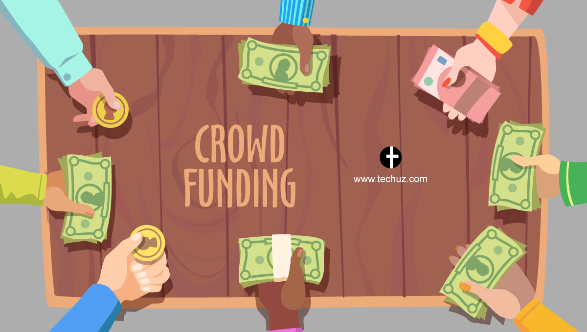 "Crowdfunding a New Idea: ""Invest or Get Funded"""