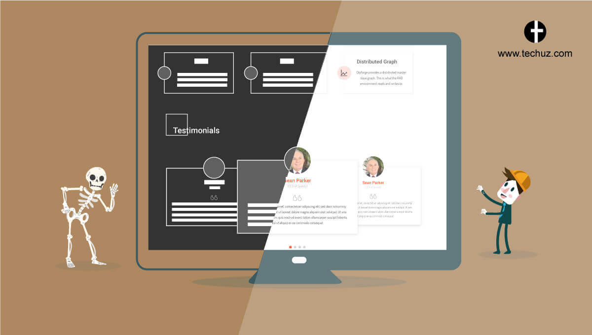 Wireframe vs Prototype – Which One is Perfect for your Application?