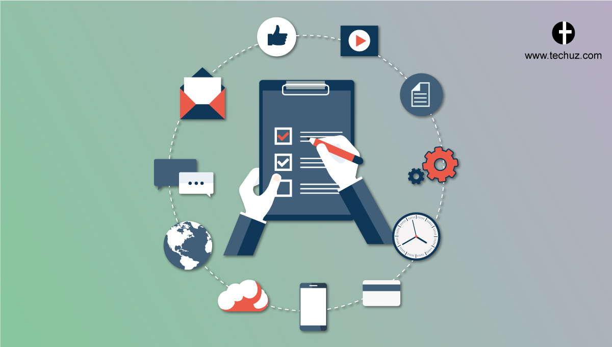 An Ultimate Guide to Draft a Better App Requirements Document
