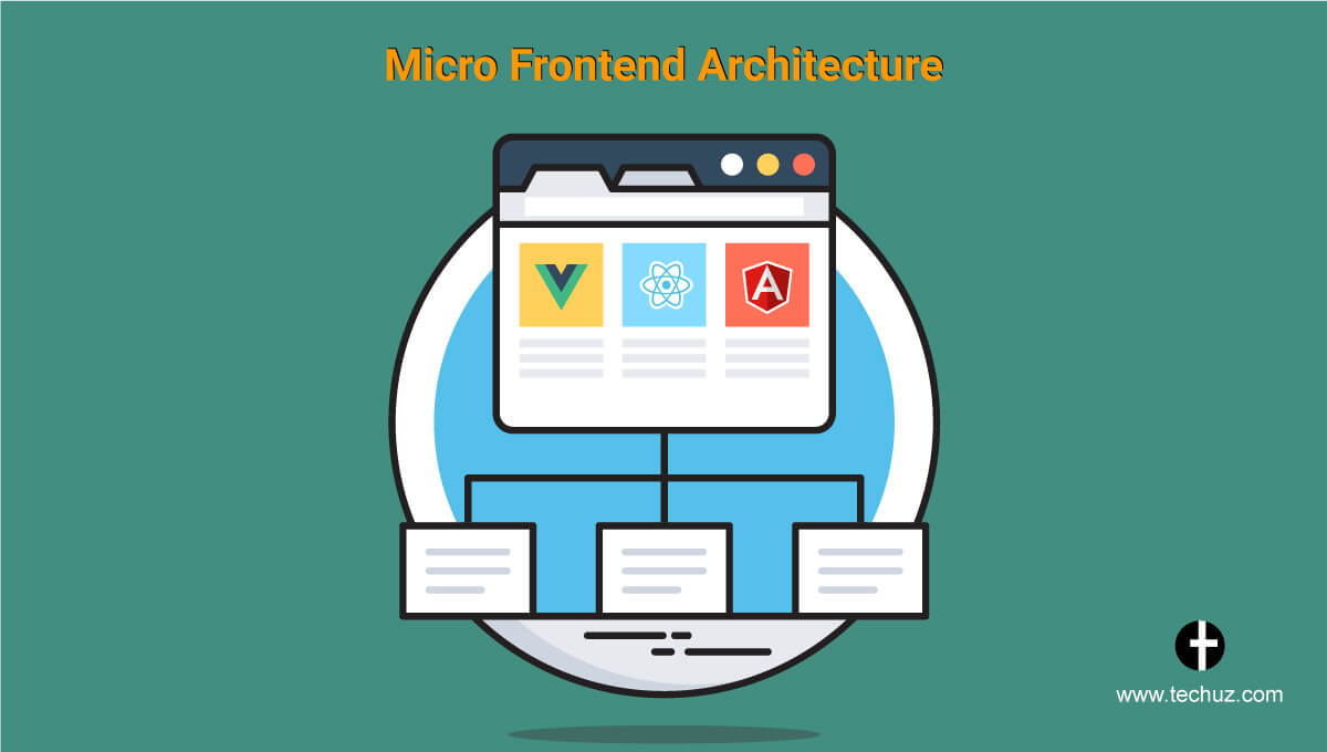 What is Micro Frontend and How it Provides Benefits to the Startups?