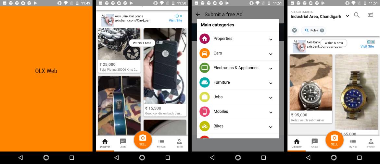 Progressive Web Apps - The Future of Mobile Web App Development