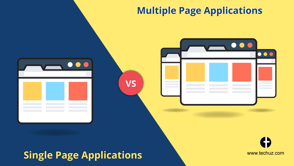 Single Page Applications vs Multiple Page Applications – Do You Really Need an SPA?