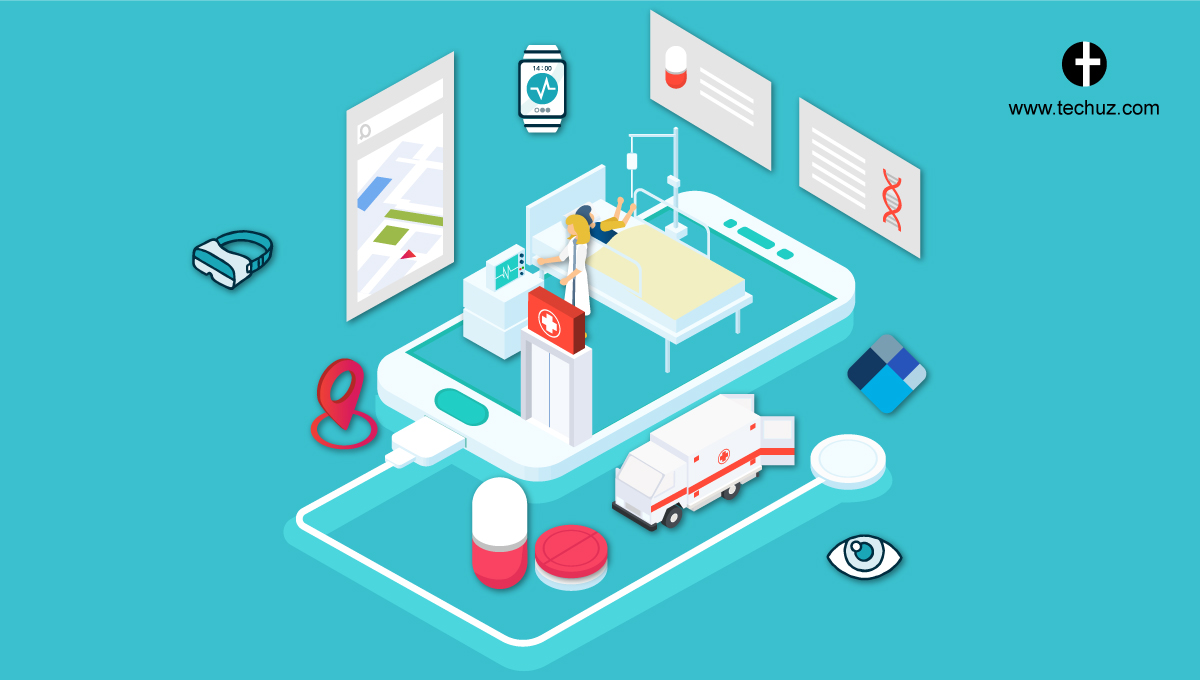Healthcare App Development Trends that will Revamp the Industry in 2018