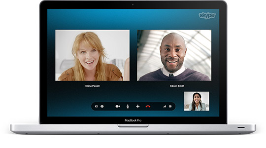 skype - best collaboration tools for remote teams