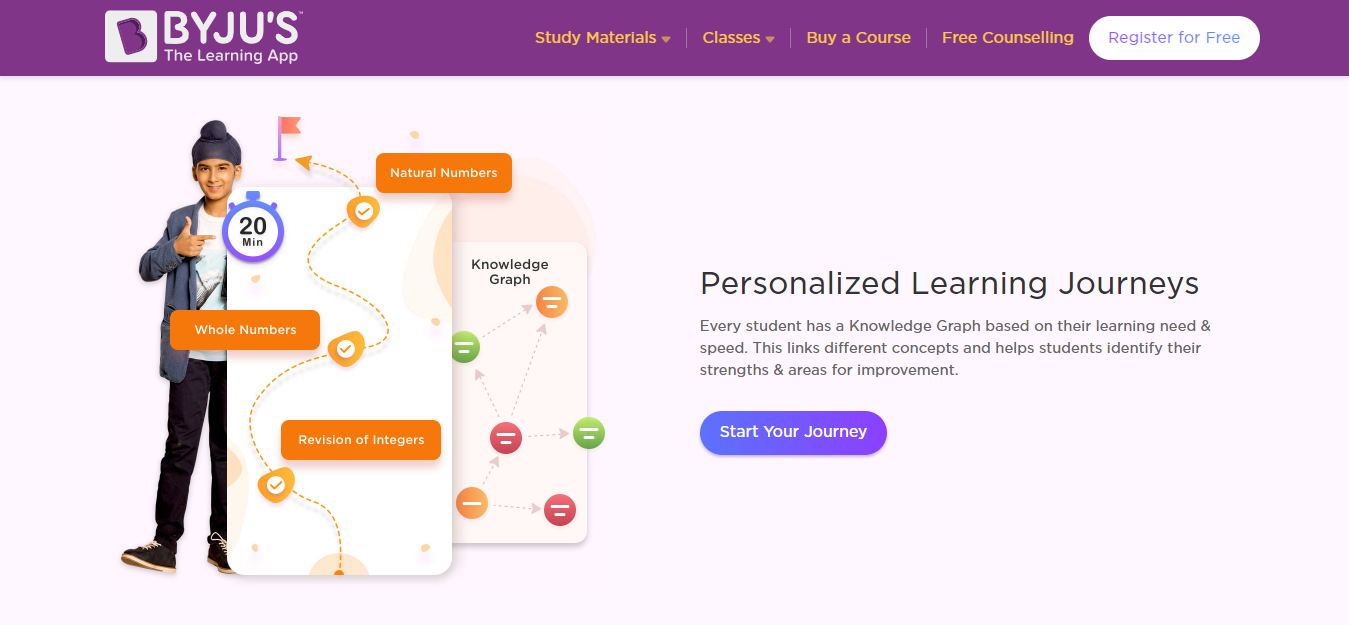 Byju's_Gamification in learning