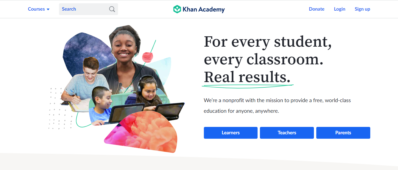 Khan-Academy-Free-Online-Courses-Lessons-Practice_Free online learning