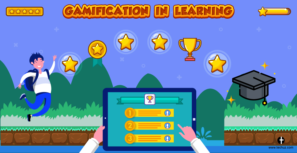 What is Gamification? A Detailed Guide to Gamification in Education & Gamified Learning Apps