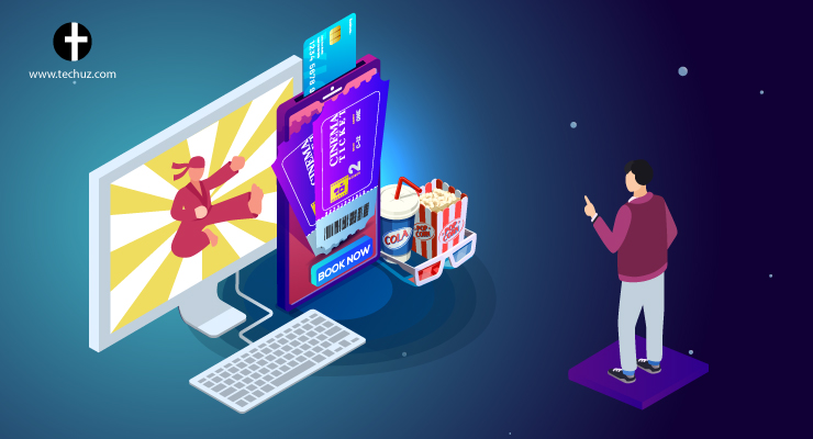 Must-Have Features for Developing a Movie Ticket Booking Platform Like Fandango