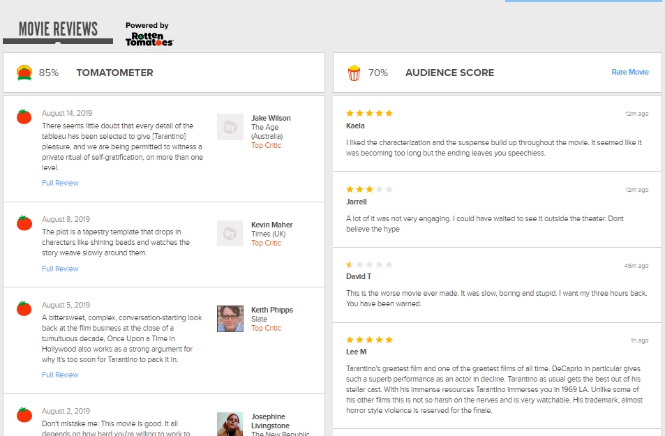 Move ticket booking_ Reviews