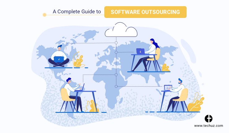A Complete Guide to Software Outsourcing