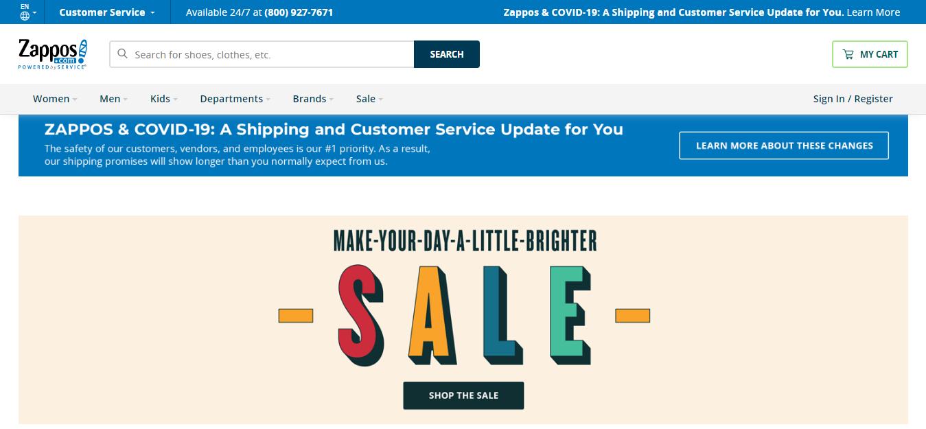 Zappos Wizard of OZ MVP-Minimum Viable Product Example