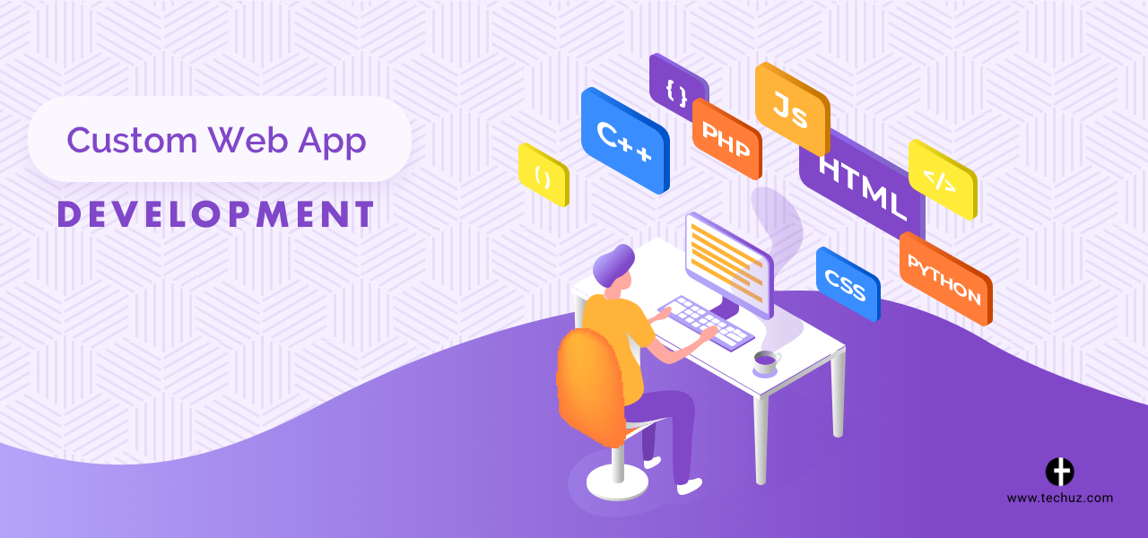 A Complete Guide to Custom Web Application Development
