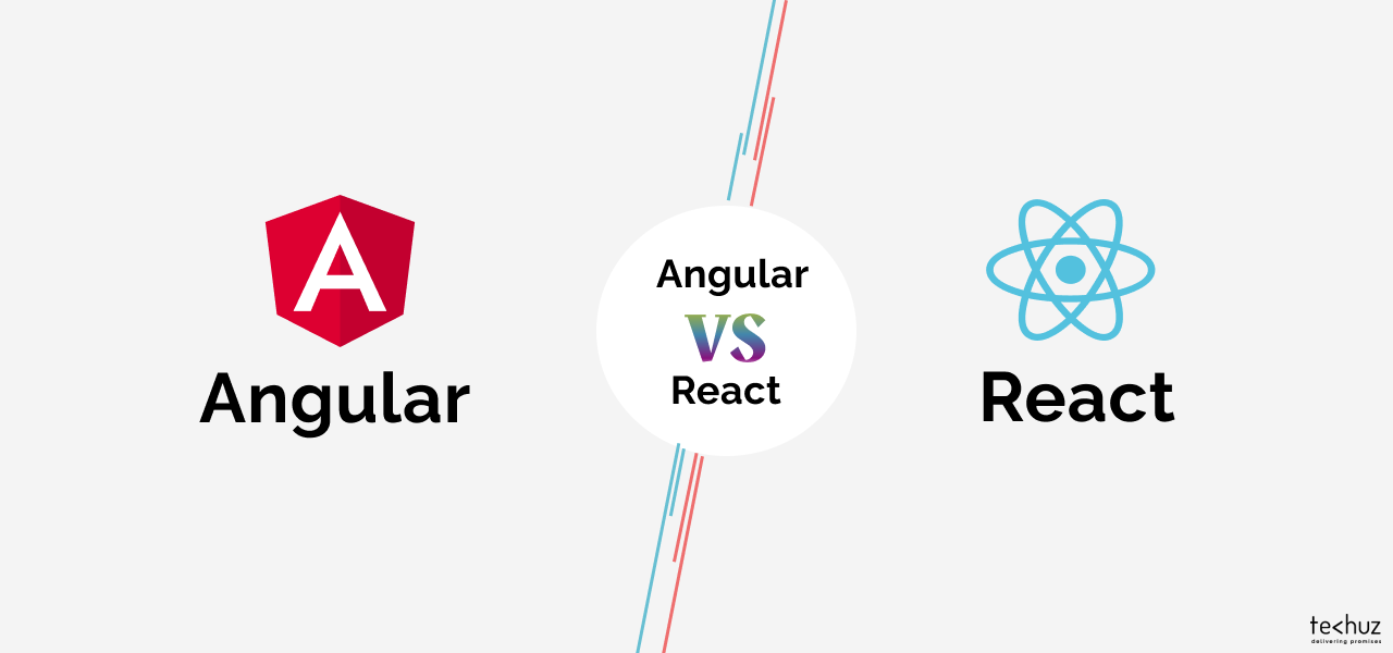 Angular vs. React: Which Frontend Technology to Choose?