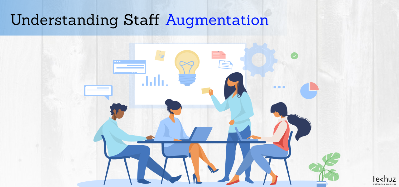 What is Staff Augmentation? A Flexible Outsourcing Model to Achieve Project Goals
